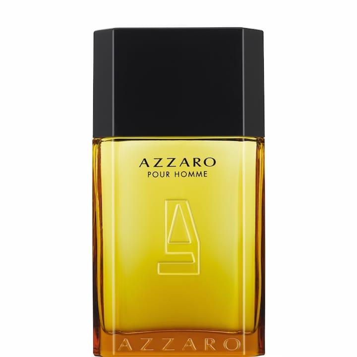 Azzaro pour Homme Lotion Après-Rasage - Azzaro - Incenza