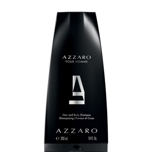 Azzaro pour Homme Shampooing Cheveux & Corps