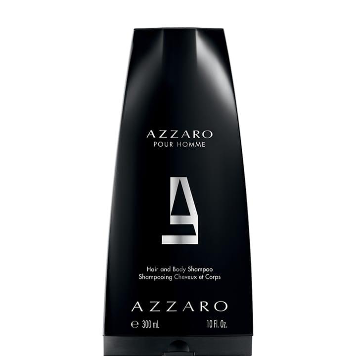 Azzaro pour Homme Shampooing Cheveux & Corps - Azzaro - Incenza