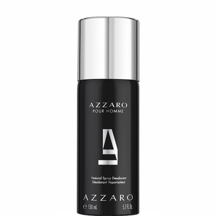 Azzaro pour Homme Déodorant - Azzaro - Incenza