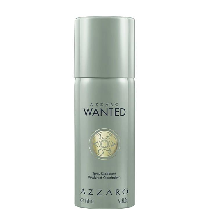 Azzaro Wanted Déodorant - Azzaro - Incenza