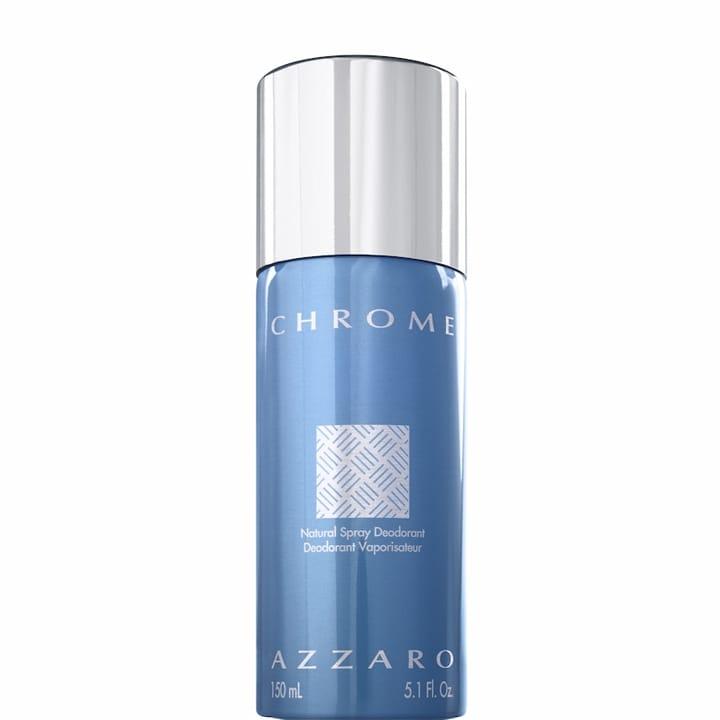 Chrome Déodorant - Azzaro - Incenza
