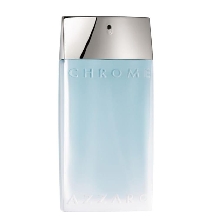 Chrome Sport Eau de Toilette - Azzaro - Incenza