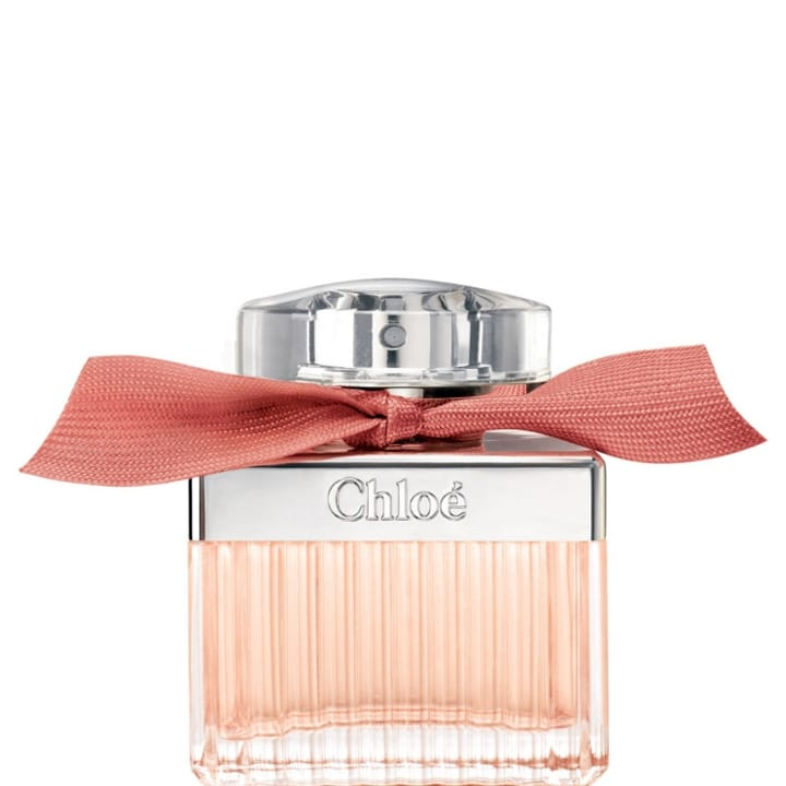 Roses de Chloé Eau de Toilette - Chloé - Incenza