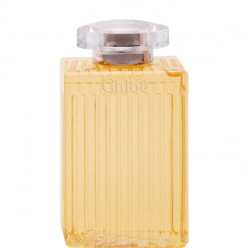 Chloé Signature Gel Douche Parfumé