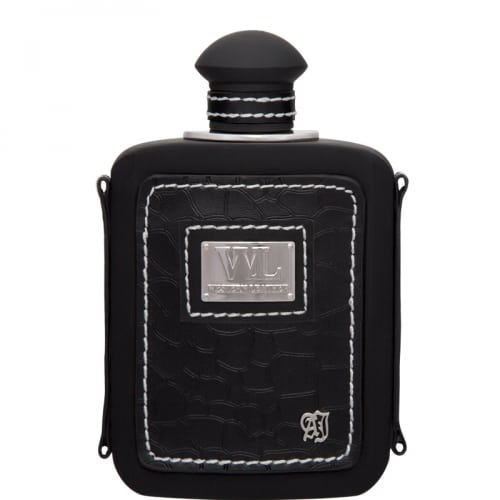 Western Leather Black Eau de Parfum