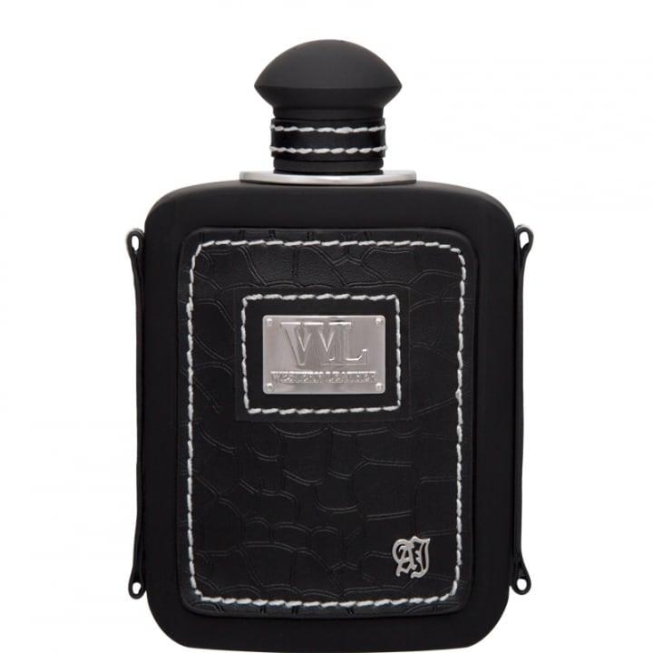 Western Leather Black Eau de Parfum - ALEXANDRE J - Incenza