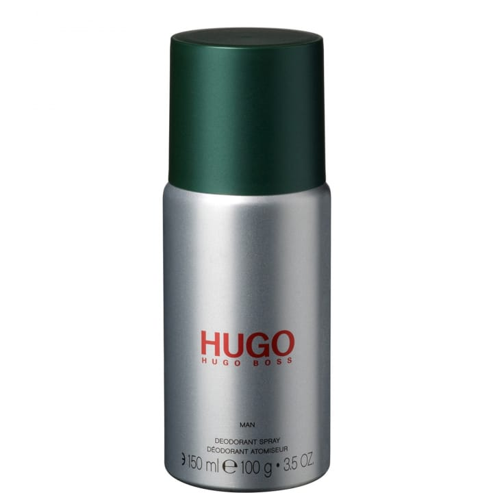 Hugo Man Déodorant - Hugo Boss - Incenza