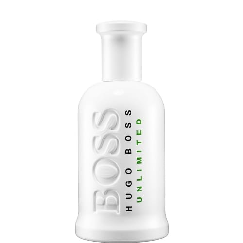 Boss Bottled Unlimited Eau de Toilette