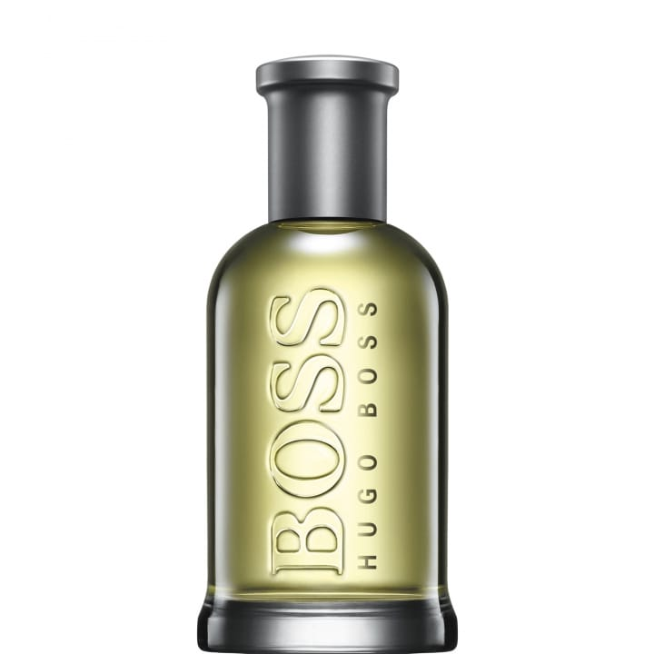 Boss Bottled Eau de Toilette - Hugo Boss - Incenza