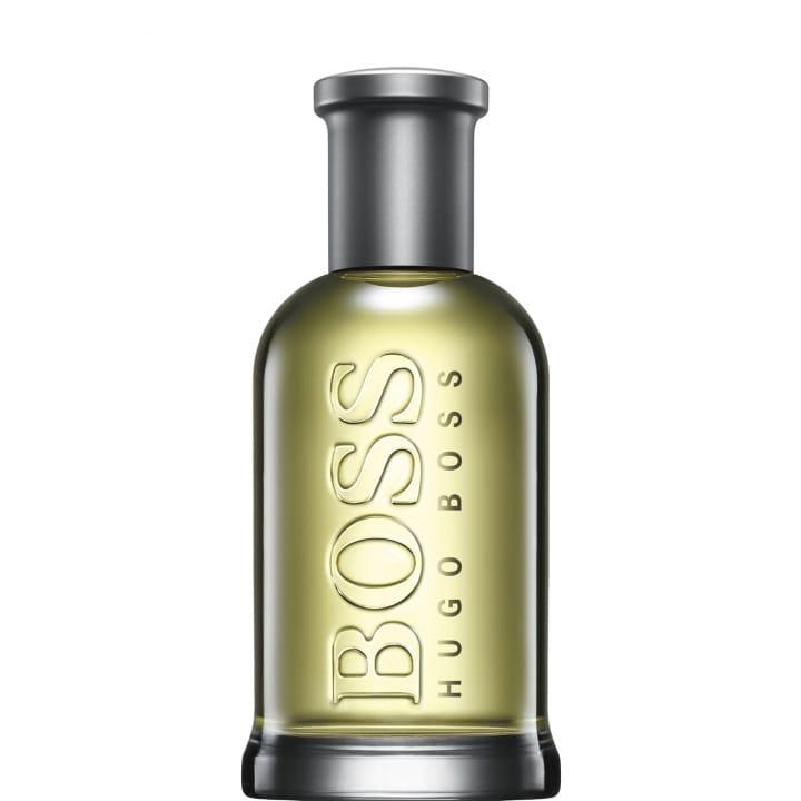 Boss Bottled Lotion Après-Rasage - Hugo Boss - Incenza
