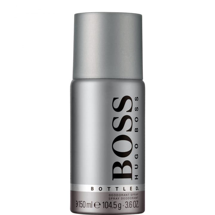 Boss Bottled Déodorant - Hugo Boss - Incenza