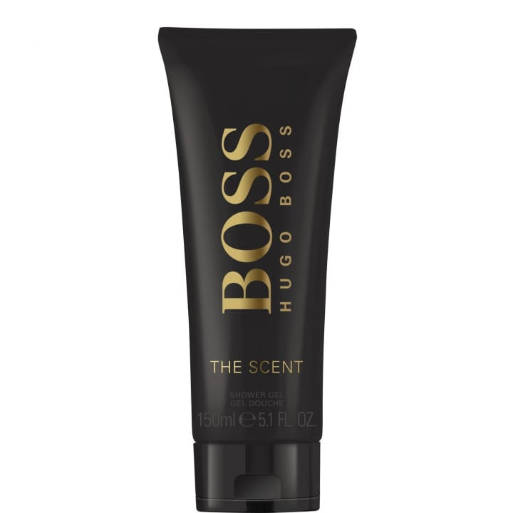 Boss The Scent Gel Douche - Hugo Boss - Incenza
