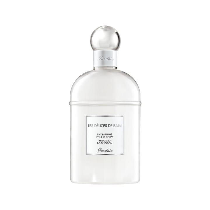 Les Délices de Bain Lait Parfumé pour le Corps - GUERLAIN - Incenza