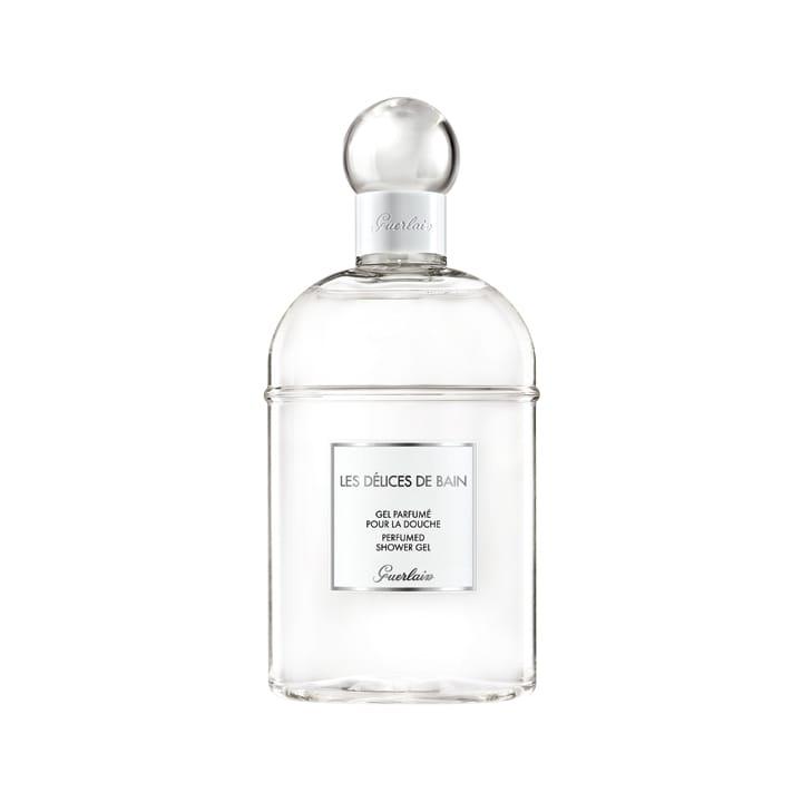 Les Délices de Bain Gel Parfumé pour la Douche - GUERLAIN - Incenza