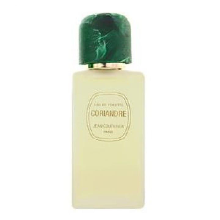 Coriandre Eau de Toilette - Jean Couturier - Incenza
