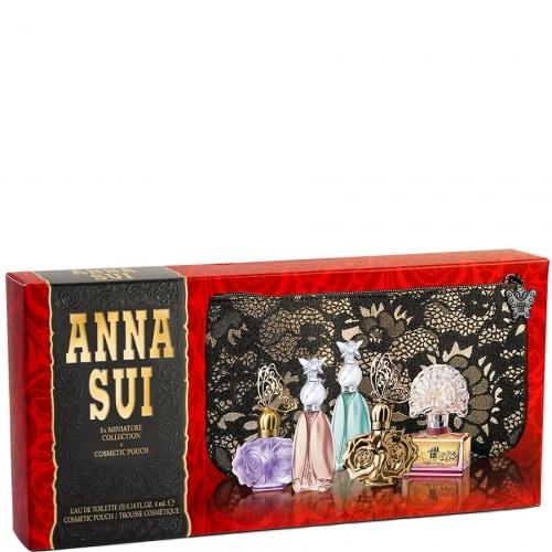 Collection Anna Sui Coffret 5 Miniatures