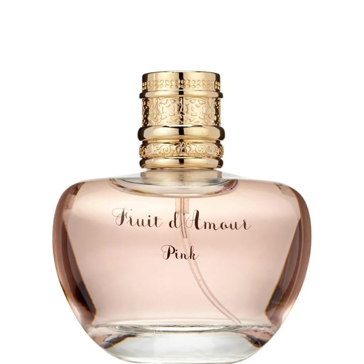 Fruit d'Amour Pink Eau de Toilette - Ungaro - Incenza