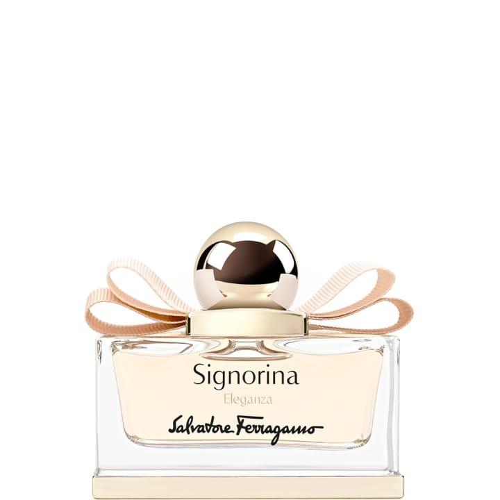 Signorina Eleganza Eau de Parfum - Salvatore Ferragamo - Incenza
