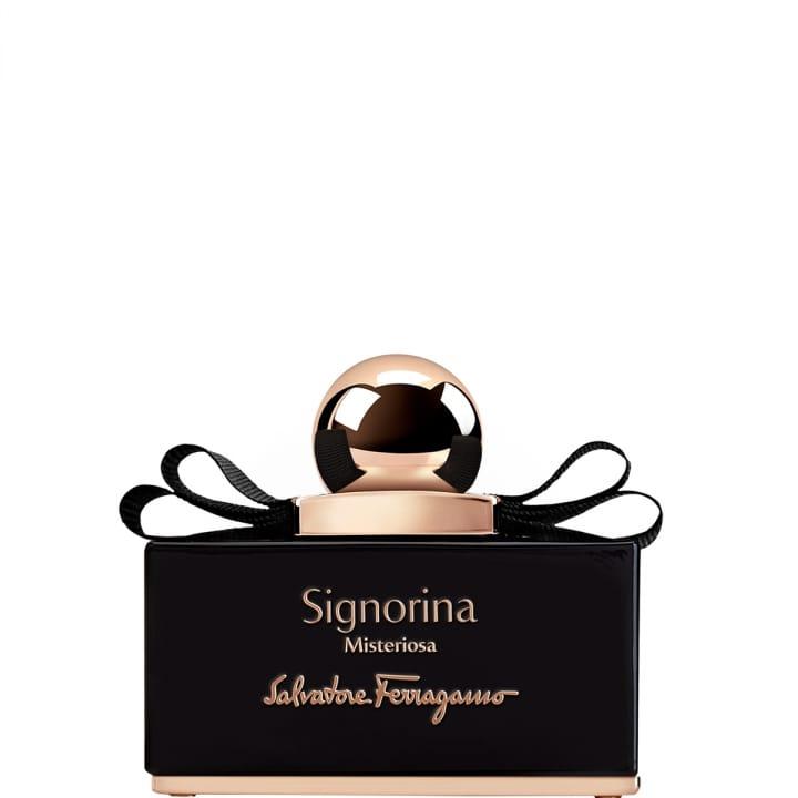 Signorina Misteriosa Eau de Parfum - Salvatore Ferragamo - Incenza