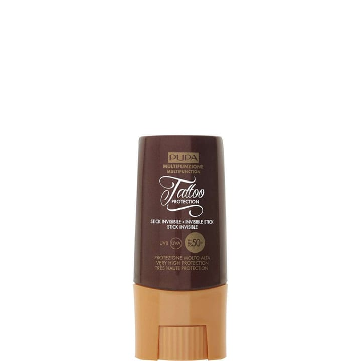 Super Stick Tattoo Invisible SPF 50+ - Pupa - Incenza