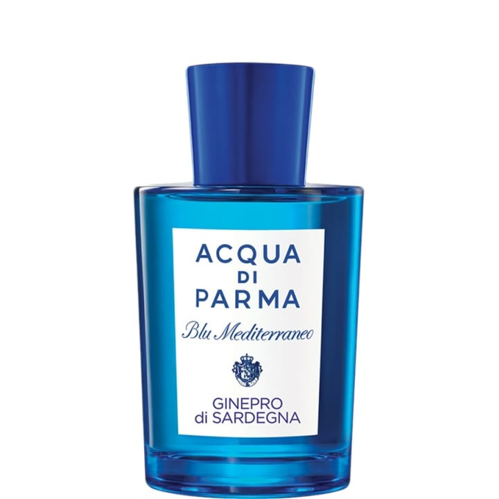 Blu Mediterraneo Ginepro di Sardegna Eau de Toilette - ACQUA DI PARMA - Incenza