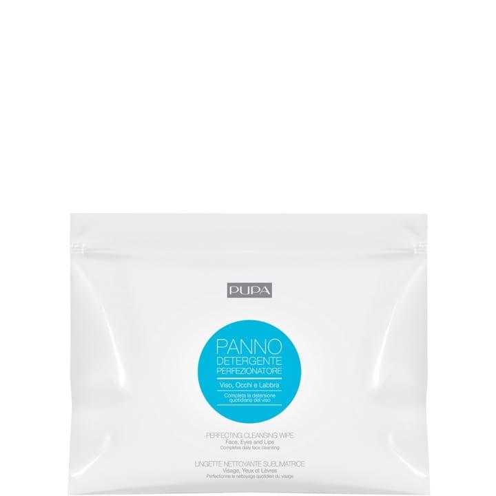 Panno Detergente Perfezionatore Lingette Nettoyante Sublimatrice - Pupa - Incenza