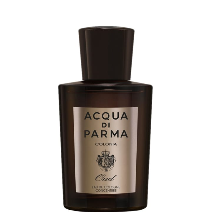 colonia oud eau de cologne concentr e 180 ml acqua di parma incenza. Black Bedroom Furniture Sets. Home Design Ideas