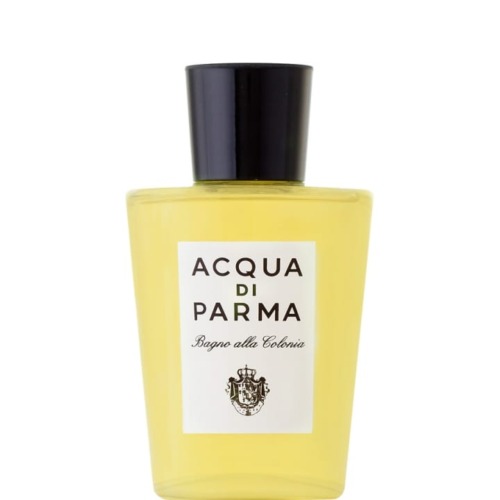 Colonia Gel Bain et Douche - ACQUA DI PARMA - Incenza