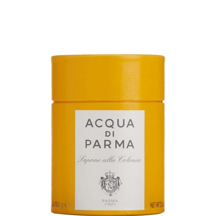 Colonia Savons Parfumés - ACQUA DI PARMA - Incenza