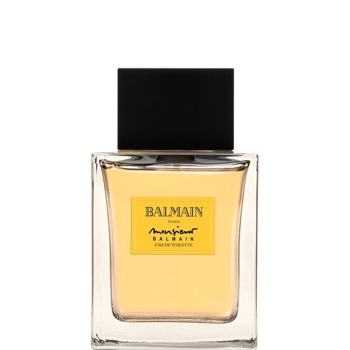 Monsieur Balmain Eau de Toilette - Balmain - Incenza