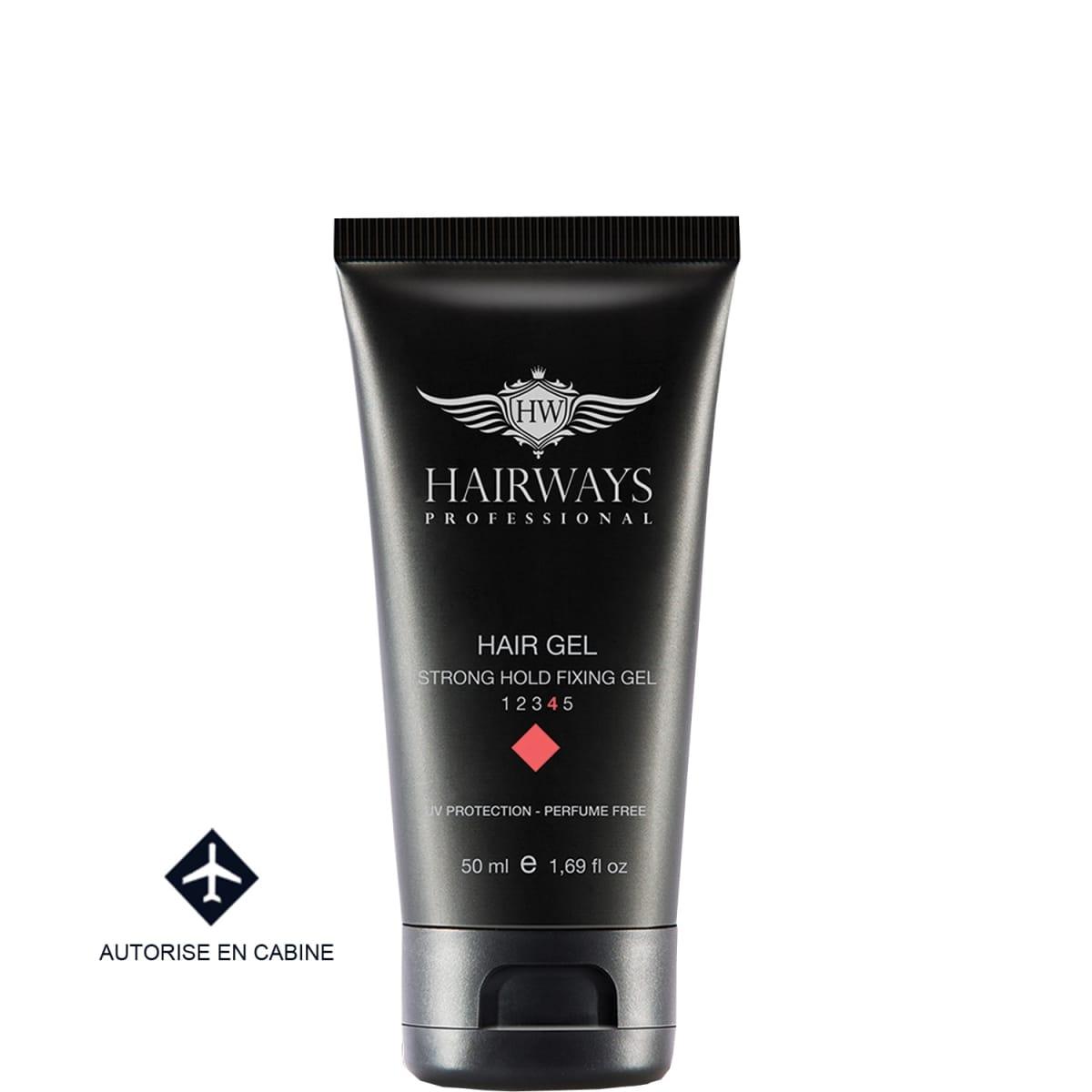 hairways professional gel de modelage pour les cheveux incenza. Black Bedroom Furniture Sets. Home Design Ideas