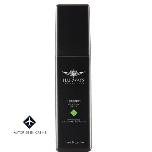 Hairways Professional Spray Coiffant pour les Cheveux