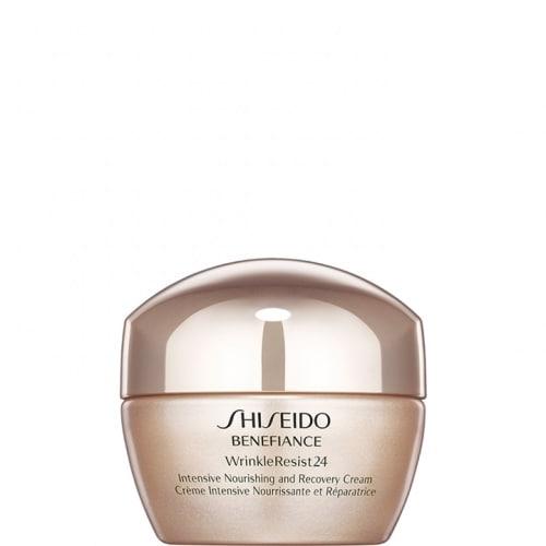 Benefiance WrinkleResist24 Crème Intensive Nourrissante et Réparatrice