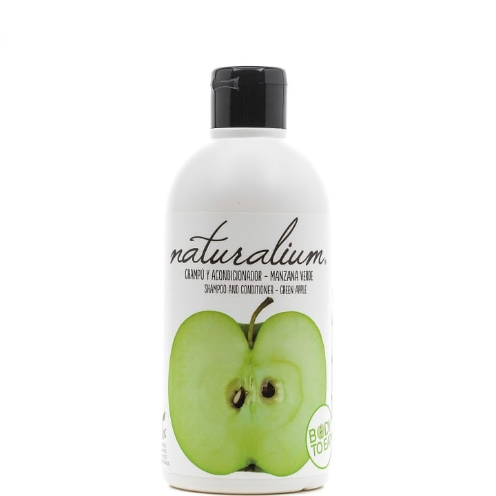 Pomme Shampooing & Conditioner - Naturalium - Incenza