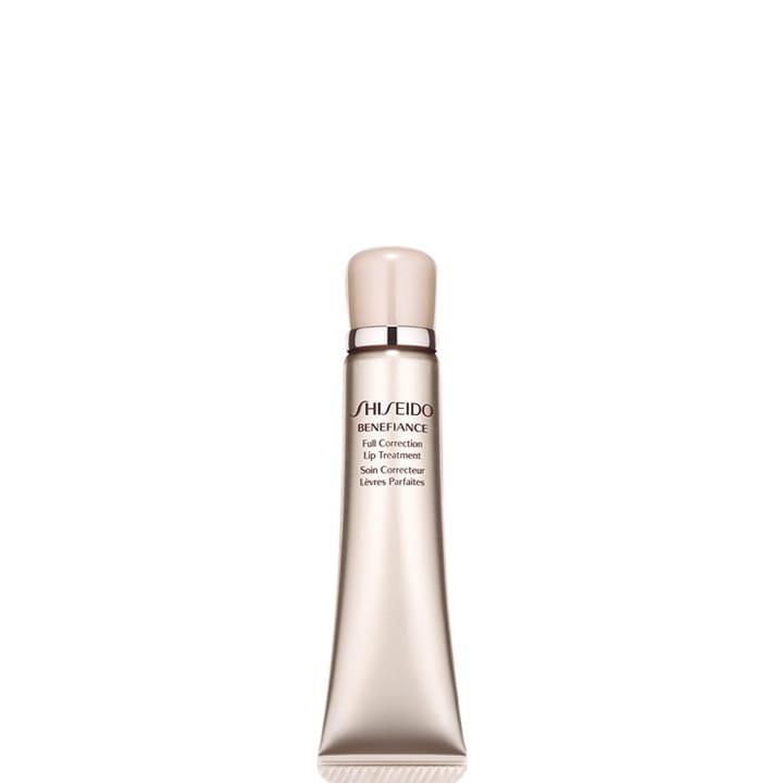 Benefiance WrinkleResist24 Soin Correcteur Lèvres Parfaites - SHISEIDO - Incenza