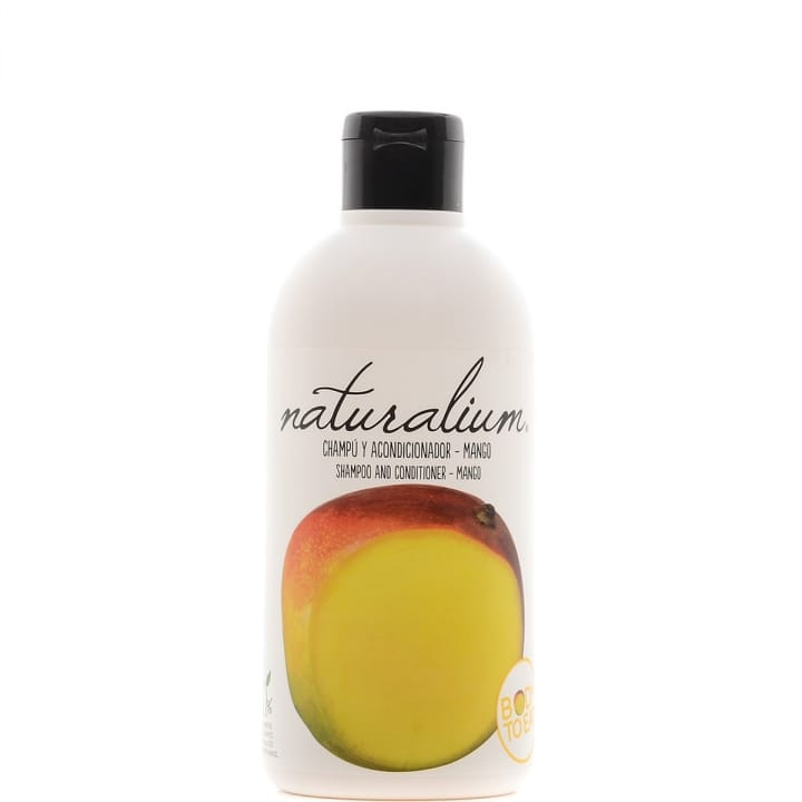 Mangue Shampooing & Conditioner - Naturalium - Incenza