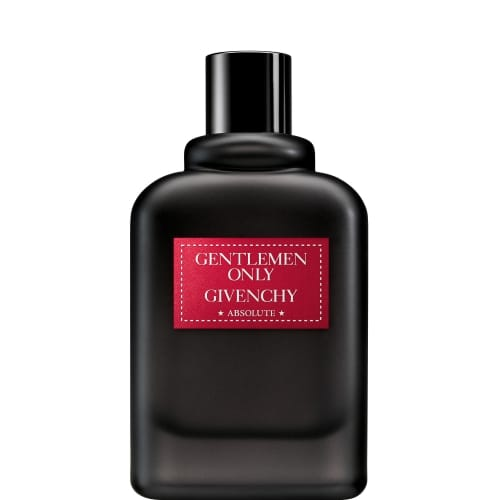 Gentlemen Only Absolute Eau de Parfum