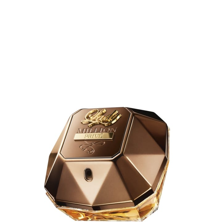 Privé Paco Million Lady De Eau Parfum Incenza Rabanne QdexrBWoC