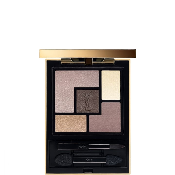 Couture Palette Eye Contouring - YVES SAINT LAURENT - Incenza