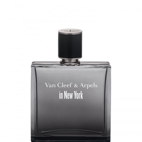 New York Eau de Toilette