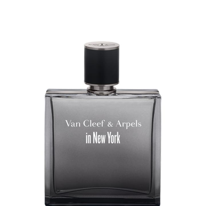 New York Eau de Toilette - Van Cleef & Arpels - Incenza