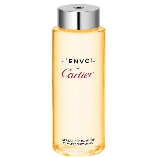 L'Envol de Cartier Gel Douche Parfumé
