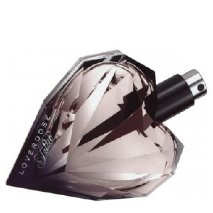 Loverdose Tattoo Eau de Toilette - Diesel - Incenza