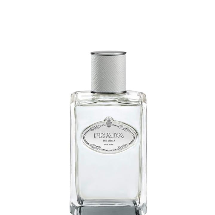 Les Infusions de Prada Iris Cèdre Eau de Parfum - Prada - Incenza
