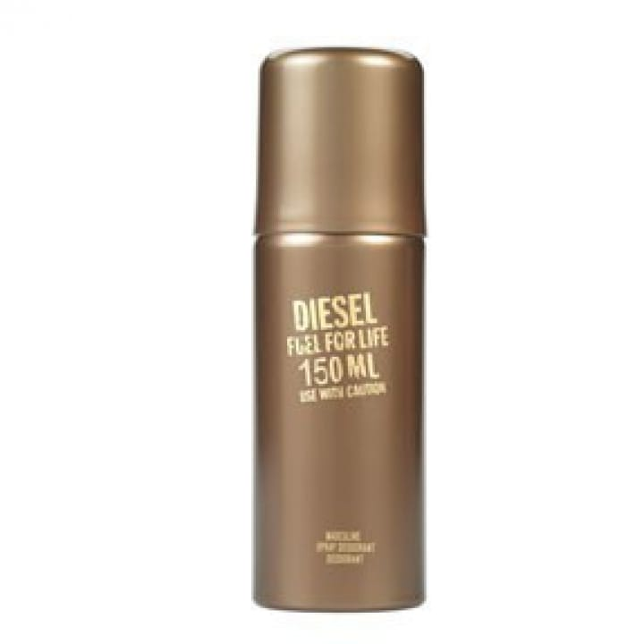 Fuel For Life pour Lui Déodorant - Diesel - Incenza