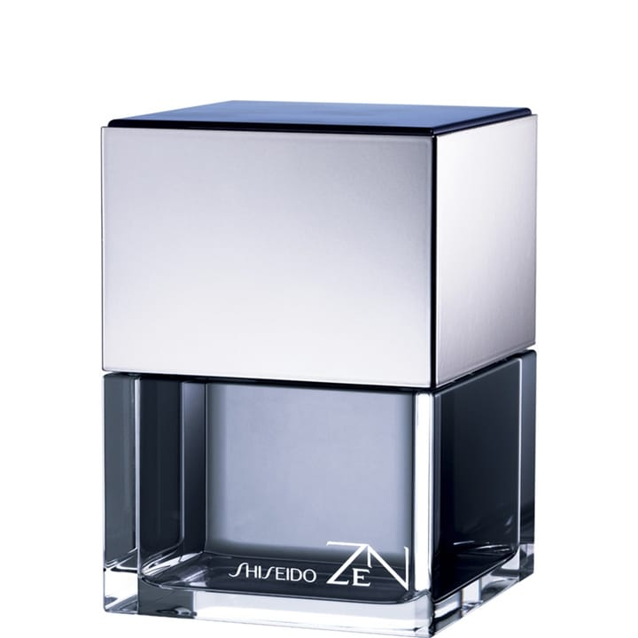 zen for men de shiseido eau de toilette incenza. Black Bedroom Furniture Sets. Home Design Ideas