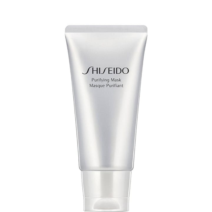 Les Essentiels Masque Purifiant - SHISEIDO - Incenza