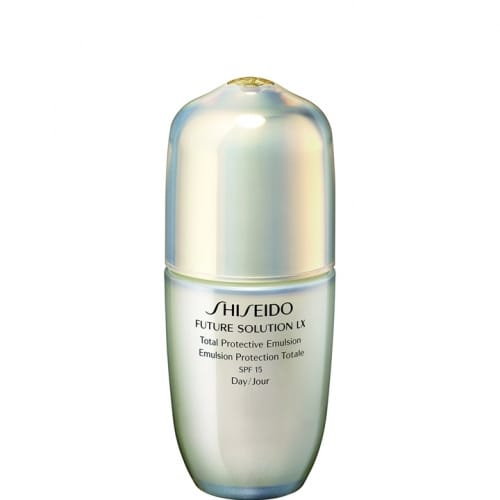 Future Solution LX Émulsion Protection Totale SPF 15