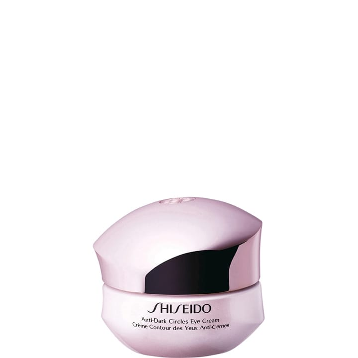 even skin tone care de shiseido cr me contour des yeux anti cernes incenza. Black Bedroom Furniture Sets. Home Design Ideas